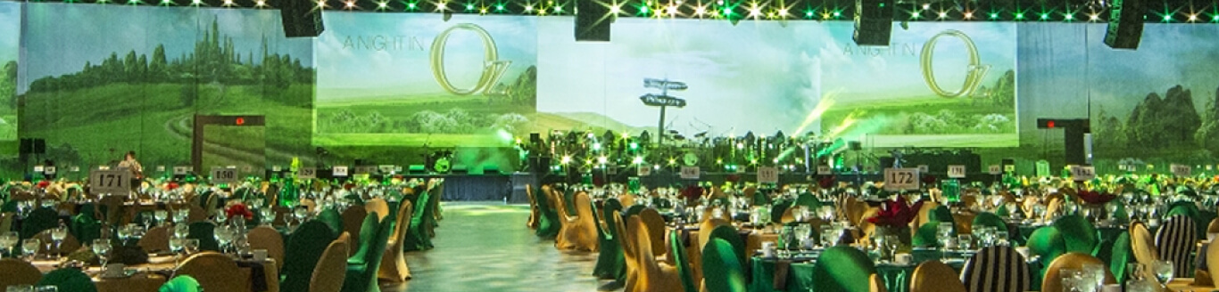 Green Eco-Friendly Events in Dubai, UAE