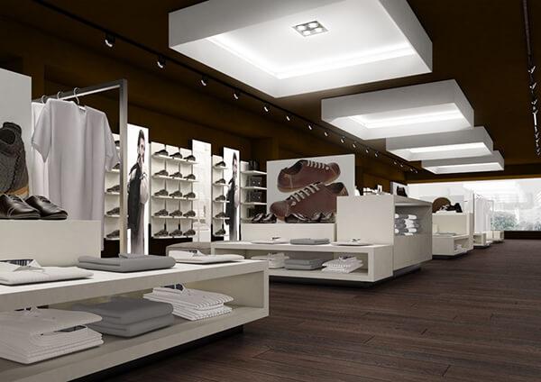 Retail Interior Design & Fit-out | Dubai, UAE