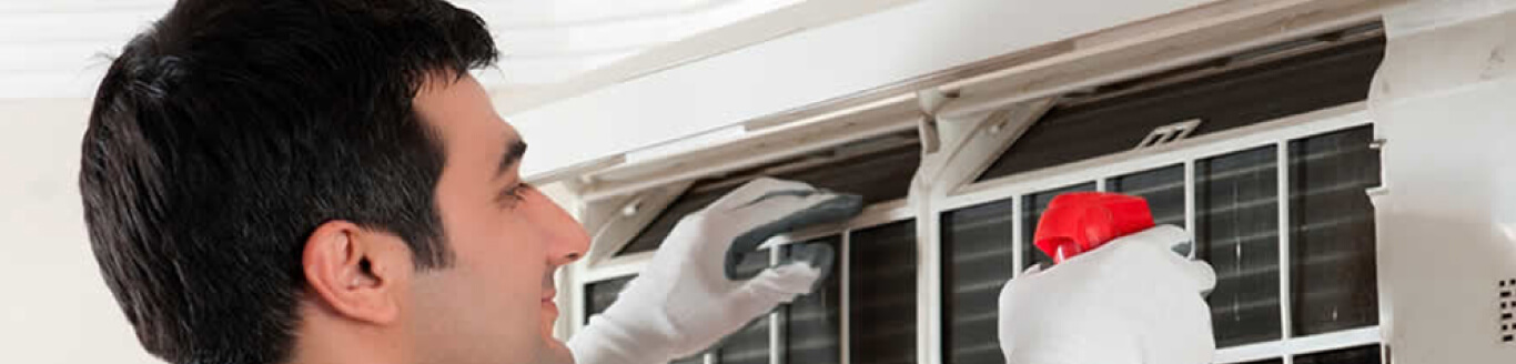 Best AC Maintenance Services Company | Dubai, UAE (2004)