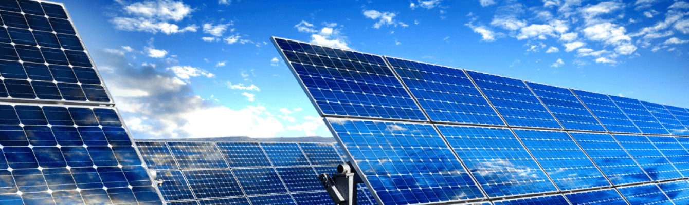Maximizing Solar Panel Efficiency & Output Power