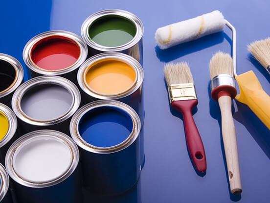 Best Painting Services Company | Dubai, UAE (2004)