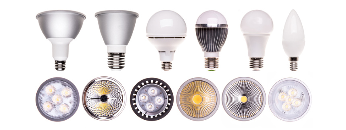 Led Lights Dubai