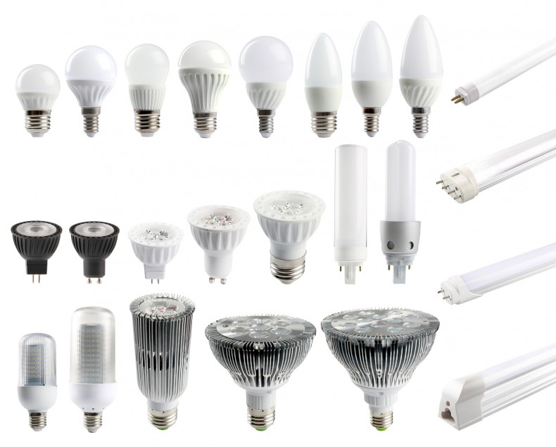 Dubai's #1 LED Lights Supplier